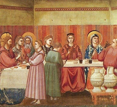 Giotto_-_Scrovegni_-_-24-_-_Marriage_at_Cana_excerpt