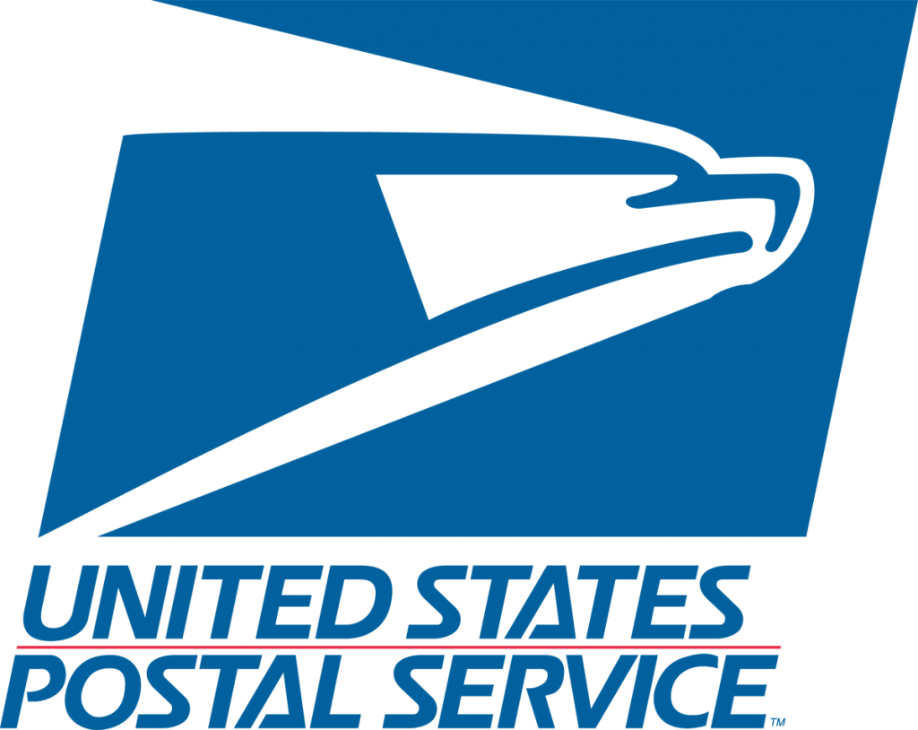 A Merry Christmas from USPS!
